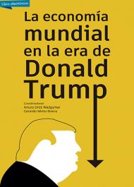 Economía mundial, Donald Trump